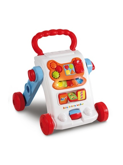 Bontempi PiccinoPicci� BAW 4031 Baby Activity Walker