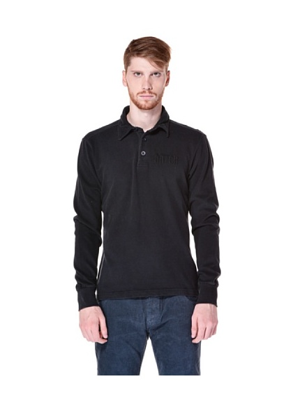 Datch Polo (Nero)