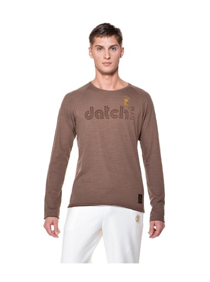 Datch Gym T-Shirt (Antracite)
