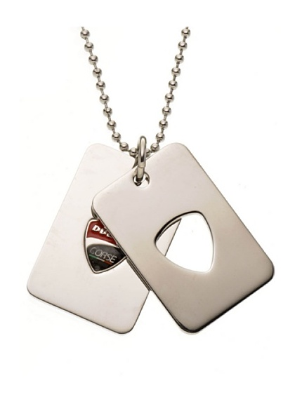 Ducati Jewels Collana