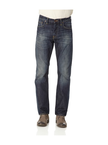 Edwin Jeans ED-39 Regular (blu lumber used)