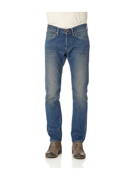 Edwin Jeans ED-55 Relaxed (blu vintage wash)