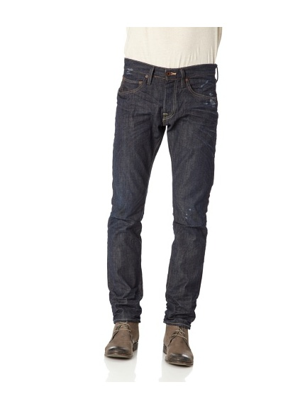 Edwin Jeans ED-55 Relaxed (blu blitzer wash)