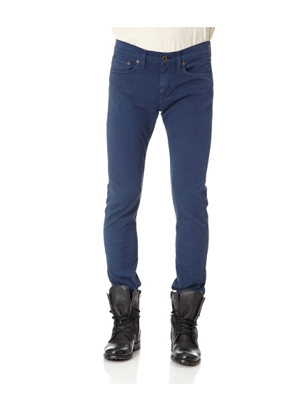 Edwin Jeans ED-88 Super Slim (indaco stone washed)