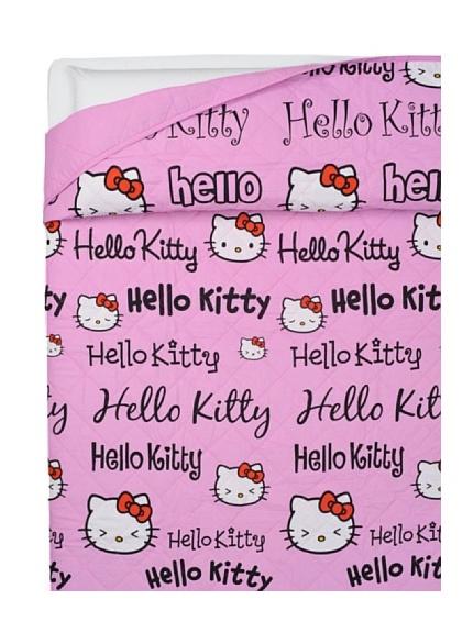 Copriletto Trapuntato Hello Kitty.Hello Kitty Italia Moda Shopping Italystylish Com