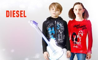 Diesel kid Apparel & Accessories