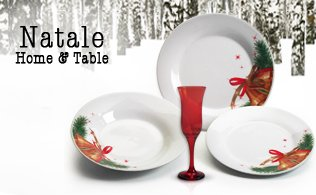 Natale Home&Table