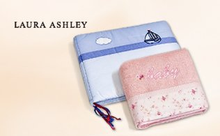 Laura Ashley Baby