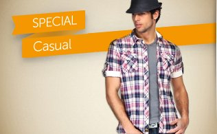 Special Casual