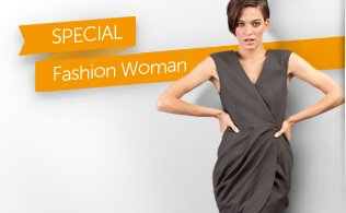 Special Fashion Woman