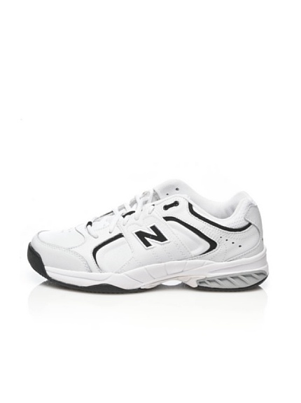 New Balance Scarpa Tennis Mc547 (Bianco/Nero)