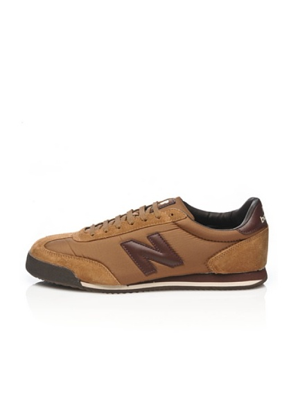 New Balance Scarpa Fashion M360 (Blu/Marrone)