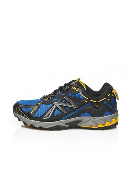 New Balance Scarpa Running Mt610 (Blu/Nero)