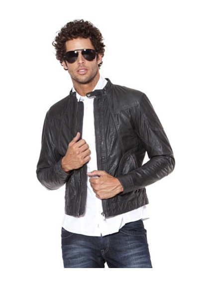 Pepe Jeans London Giacca Eagles (Nero)