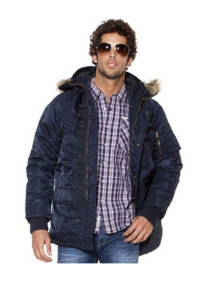 Pepe Jeans London Giacca Wolf (Grigio)