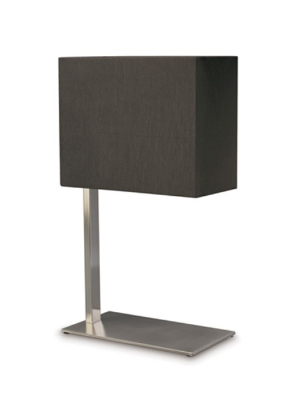 Philips lampada da tavolo grigio scuro italia moda - Lampada da tavolo philips ...