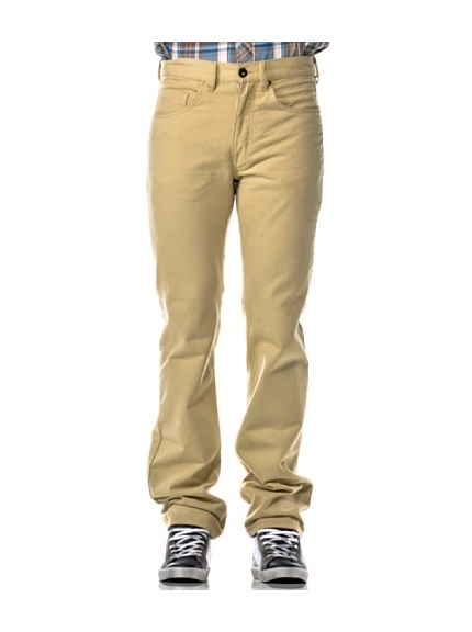 Rifle Jeans (Beige)