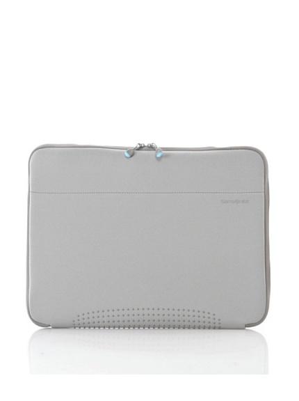 Samsonite cartella porta laptop monaco ict 20 grigio - Samsonite porta pc ...