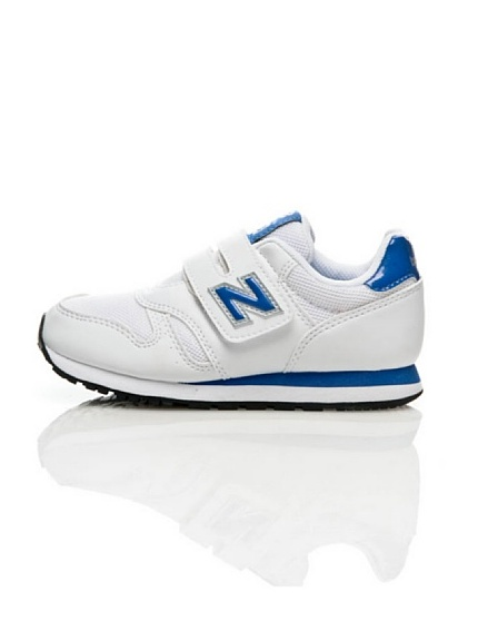 New Balance Scarpa Kv373 Off (bianco)