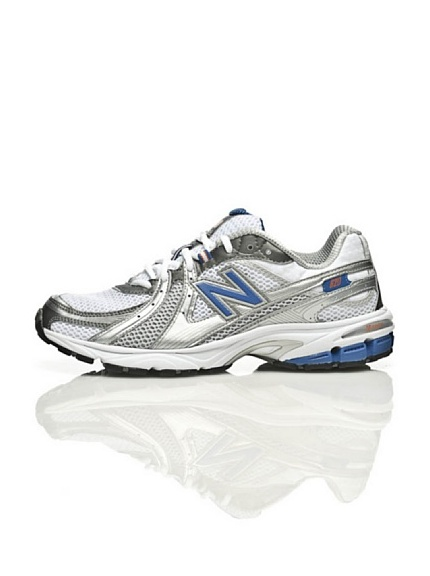 New Balance Scarpa da Corsa Mr620 (blu/nero)