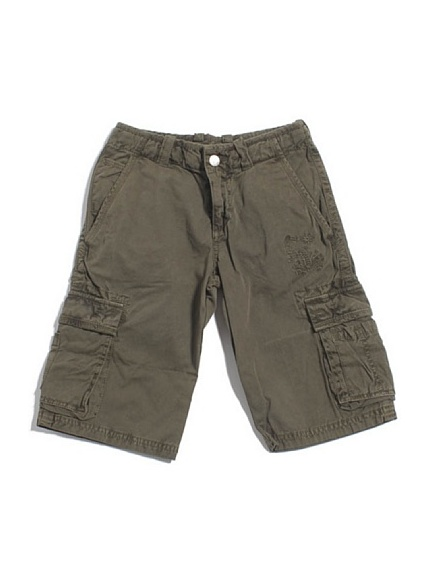 Scorpion Bay Shorts (verde)